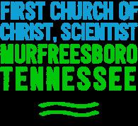 First Church of Christ Scientist, Murfreesboro, Tennessee